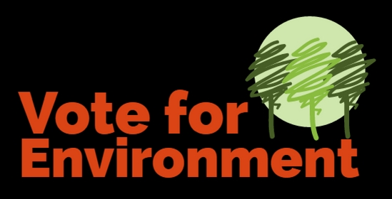 Vote For Environment